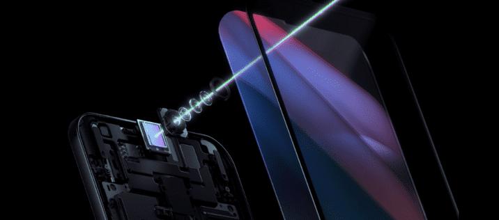 La soluzione di nuova generazione della fotocamera sotto lo schermo di OPPO