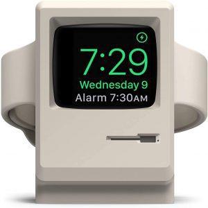 Supporto di ricarica Apple Watch