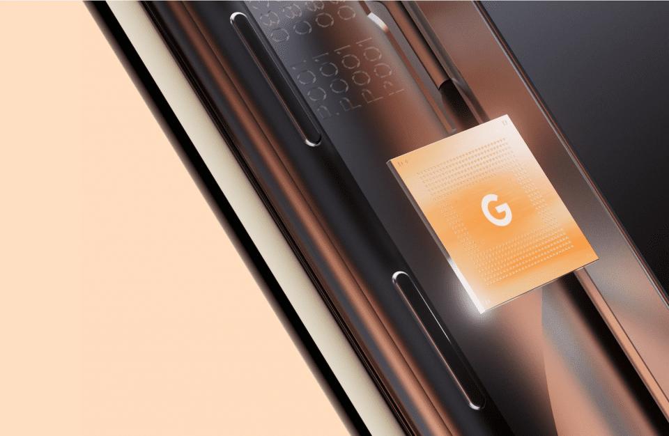Con Pixel 6 e Pixel 6 Pro debutterà Tensor: il primo chipset proprietario dei Pixel Phone