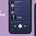 Spotify Music+ Talk
