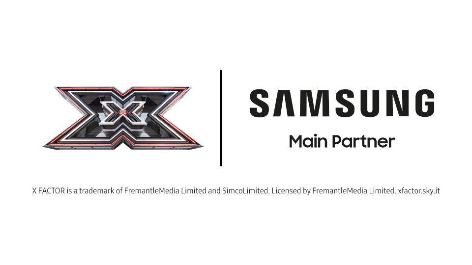 Partner di X Factor 2021