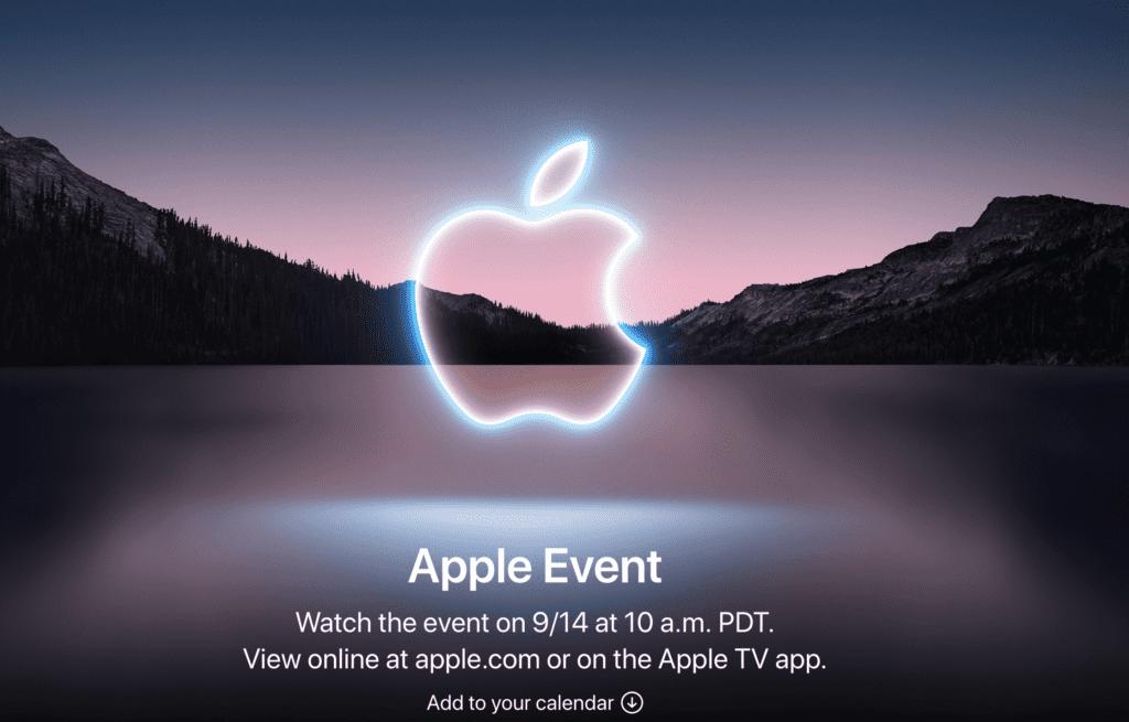 Apple iOS 15 data