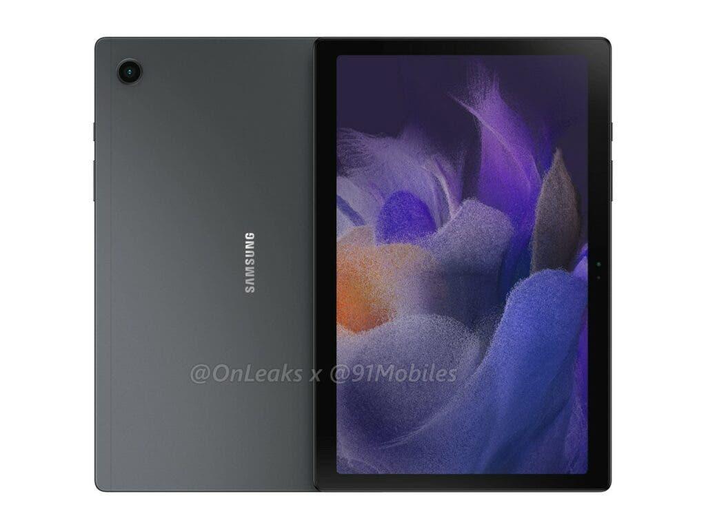 Samsung Galaxy Tab 8 2021