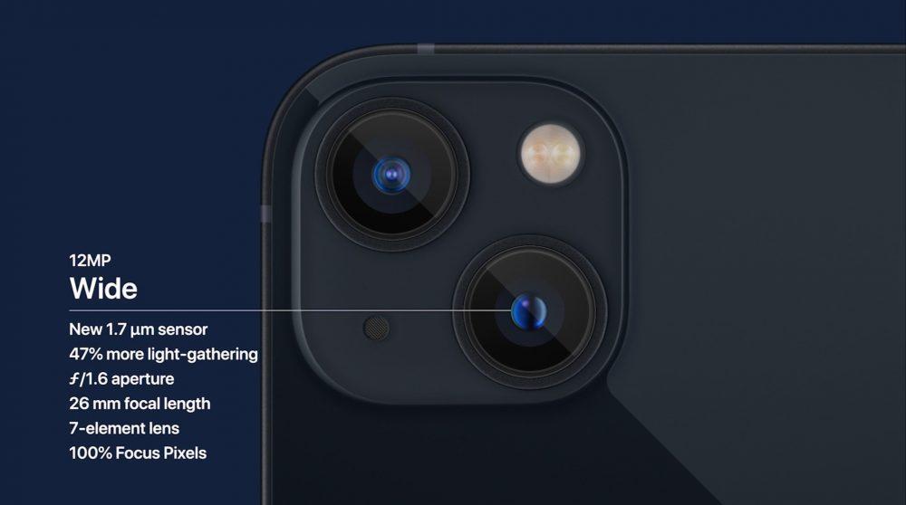 Apple presenta la sua nuova gamma di iPhone 13: ecco cosa cambia
