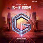 Redmi G Gaming