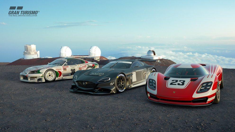 Gran Turismo 7: si aprono le prenotazioni, tutti i dettagli sulla 25th Anniversary Edition