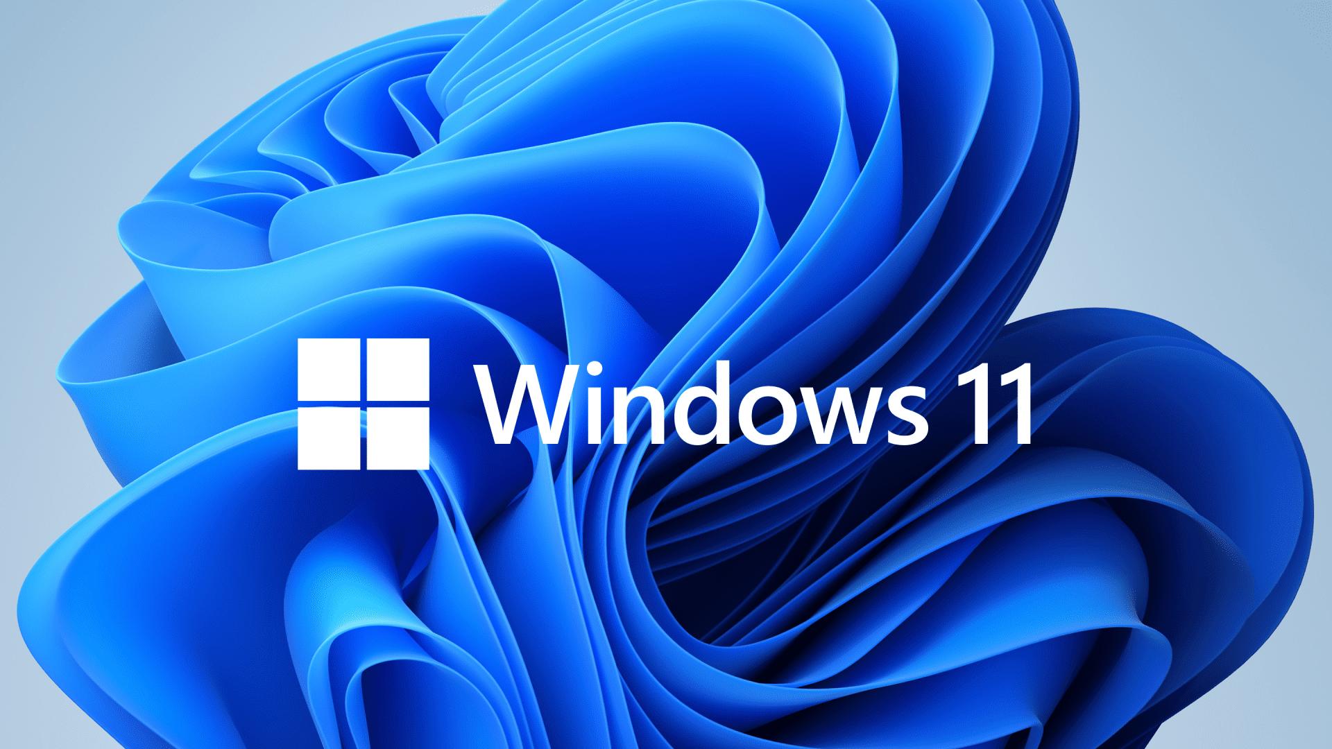Windows 11 nuova schermata