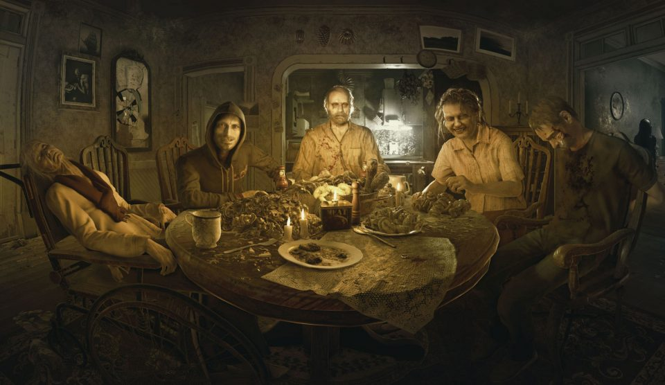 Resident Evil 7: Capcom festeggia le 10 milioni di copie vendute
