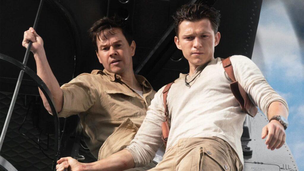 Uncharted: online il trailer ufficiale del film con Tom Holland